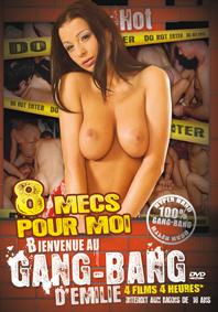Bienvenue au Gang-Bang d'Emilie - 01:07