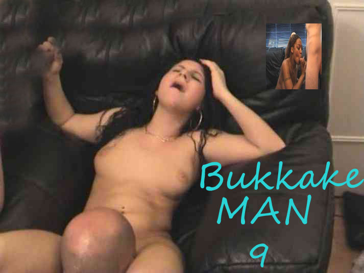 Bukkake man 7 - 01:00:52
