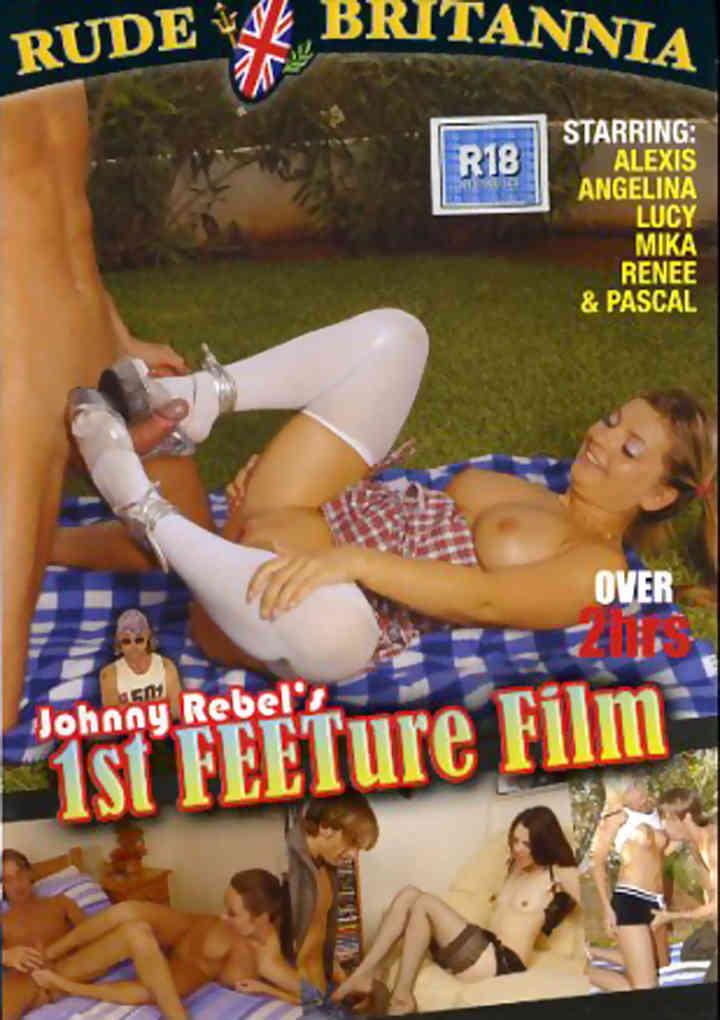 1st feeture film - 10:14