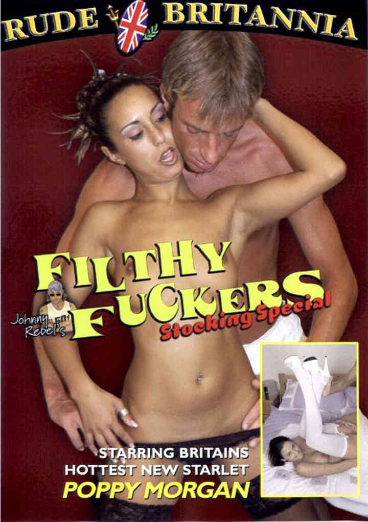 Filthy fuckers stocking special - 45:25