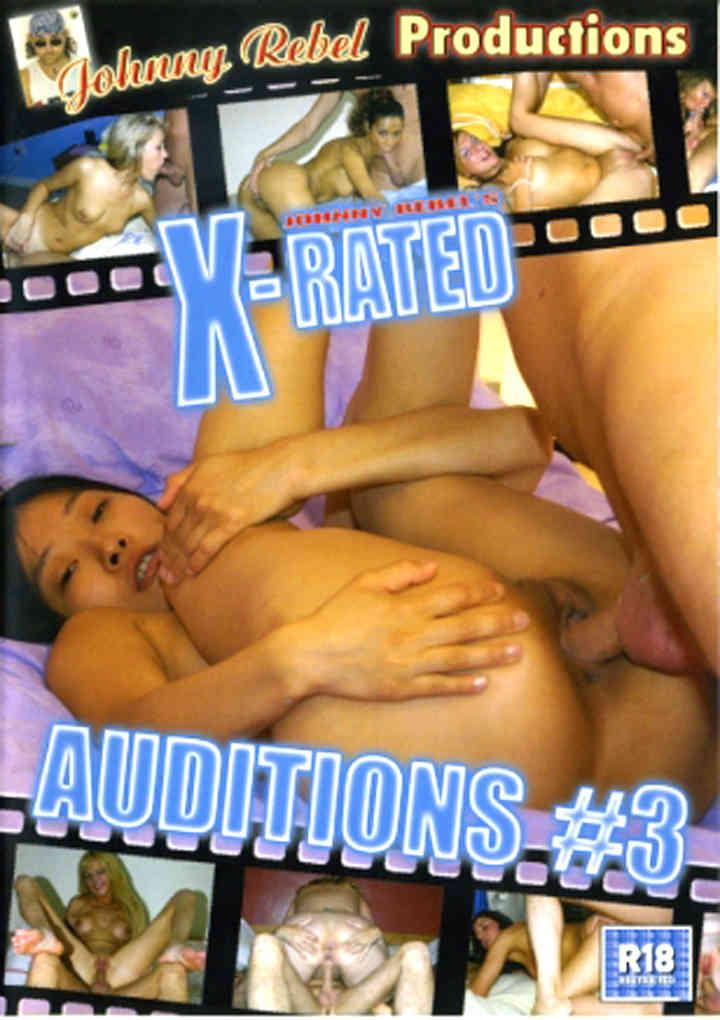 X rated auditions 3 - 29:48