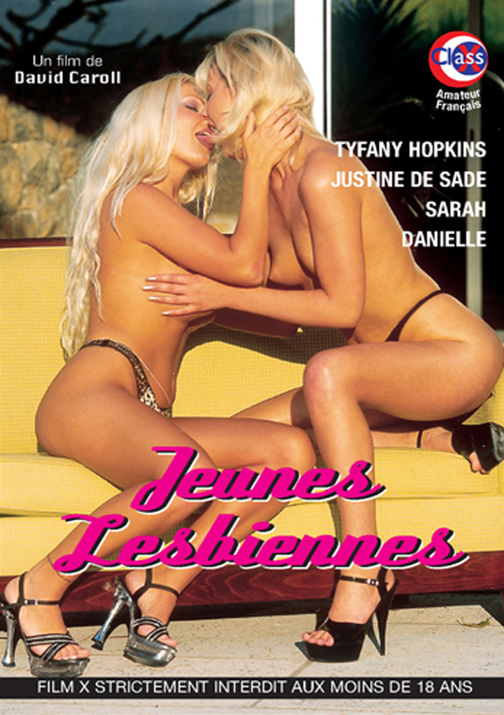 Jeunes lesbiennes - 07:06