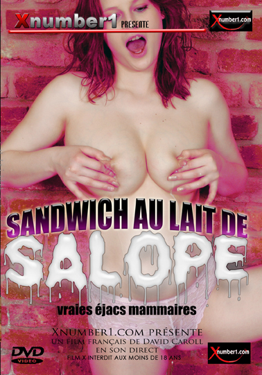 Sandwich au lait de salopes - 34:00