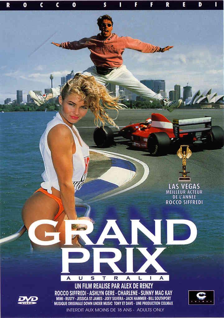 Grand prix australia - 45:18