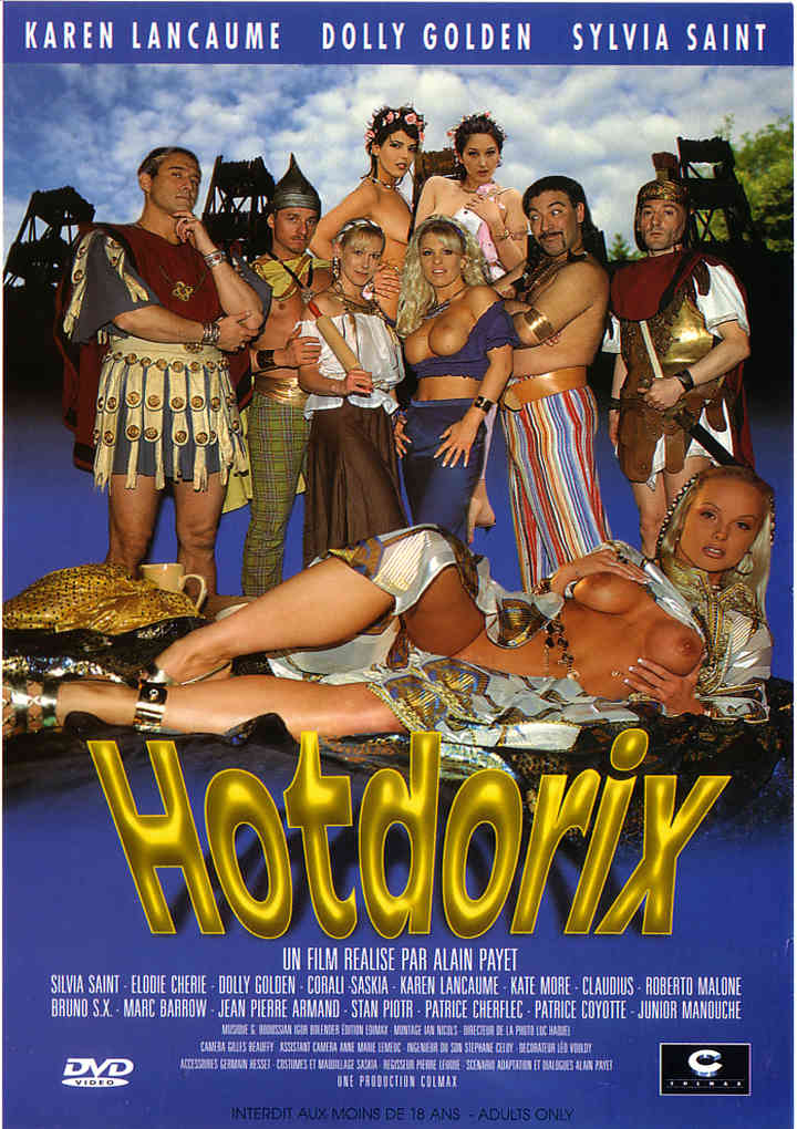 Hotdorix - 33:52