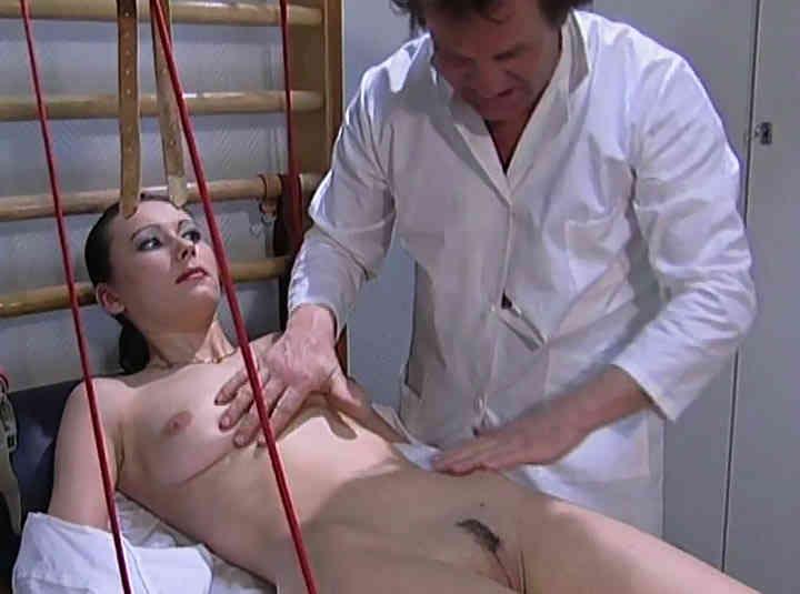 Sos infirmieres - scène n°4 - 19:00