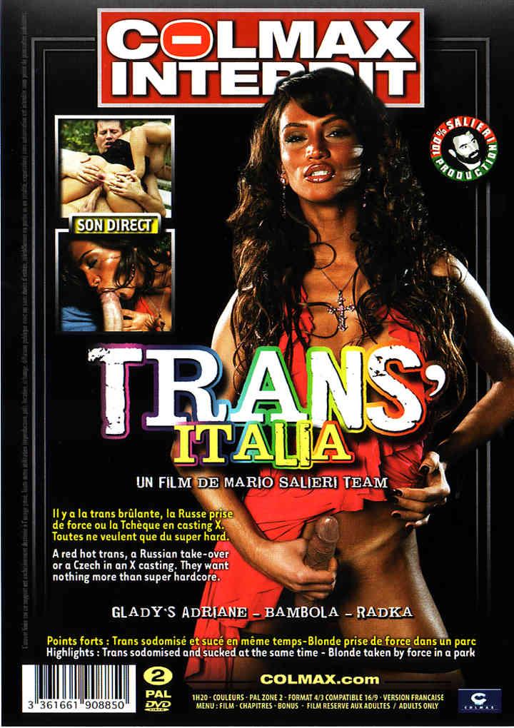 Trans italia - 19:05