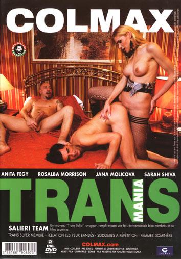 Transsexuelle - 01:00:13