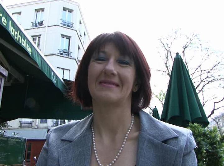 Sophie Pasteur - 26:01