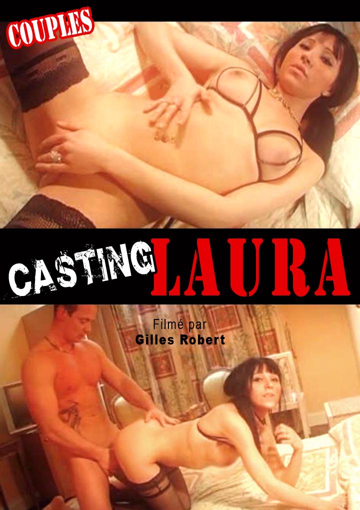 Casting laura - 18:27
