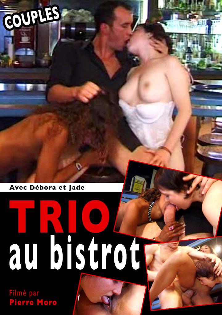 Trio au bistrot - 24:52