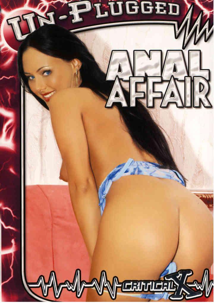 Anal affair - 34:21