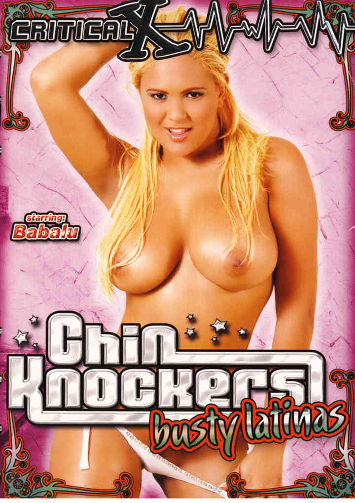 Chin knockers - 14:29