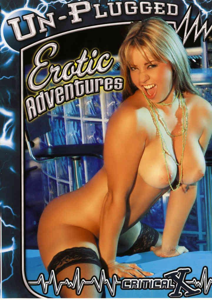 Erotic adventures - 35:02