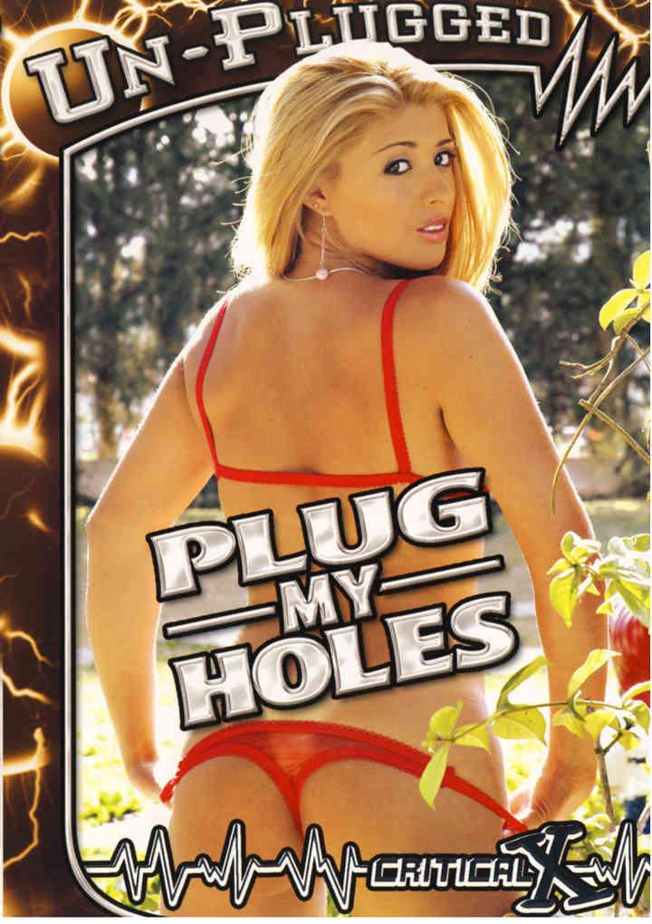 Plug my holes - 21:22