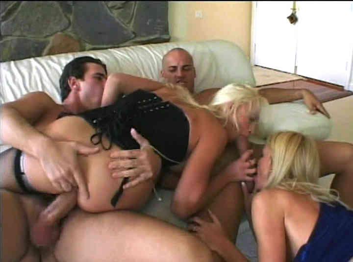 Pussy pounding posse - scène n°4 - 26:25