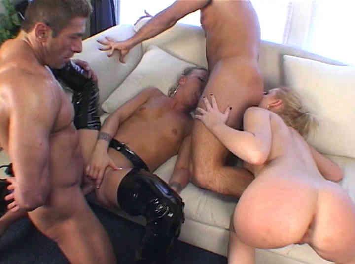 Suburban sex parties - scène n°1 - 21:18