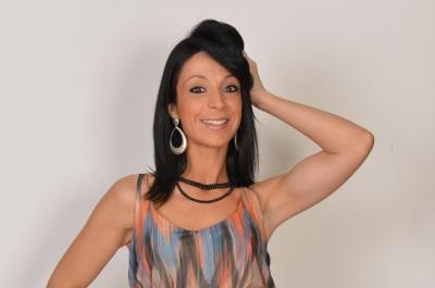 Julianna Lust - Interview - 25:47