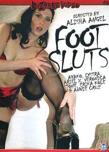 Foot sluts - 24:20