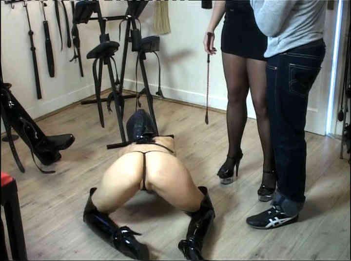 Sex slave - scène n°1 - 27:20