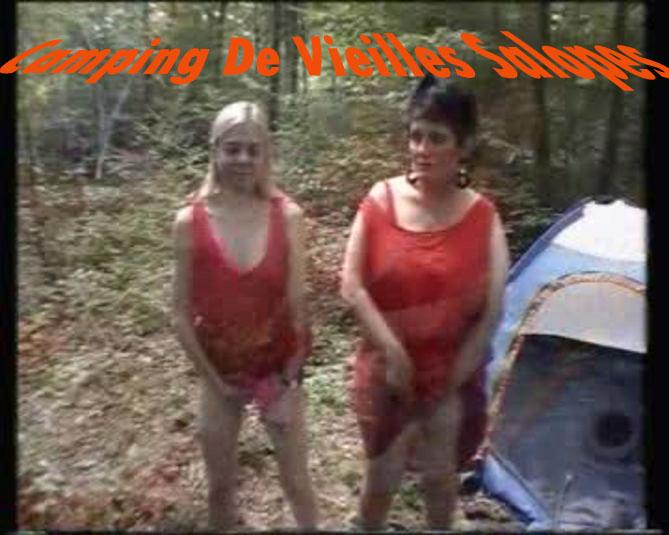 Camping de vieilles salopes - 04:39
