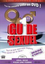 Oral sexe pour une femme
