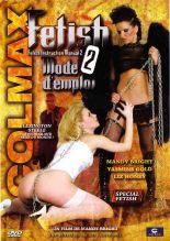 Fetish 2 avec Yasmine Gold et tina