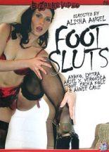Foot sluts avec tanya lariviere et Zenza Raggi