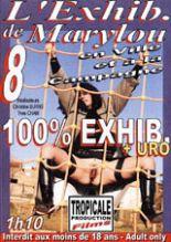 The exhib. marylou 8 avec marylou 8