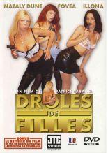 Girls' Droles avec Nataly Dune et Ilona