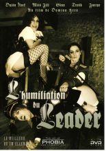 The humiliation of the leader avec Gena et miss jill herrin lana