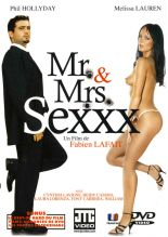 Mr and mrs sexxx avec melissa lauren et laura lorenza