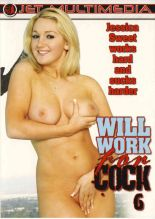 Will work for cock 6 avec aimee et jessica