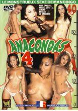 Anacondas 4 avec Kaylani Lei et simone