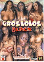 Gros lolos black avec Kelly Star