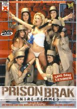 Prison brak between women avec terry star et heaven leigh