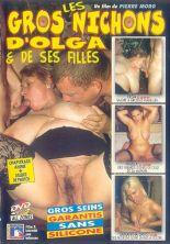 Olga's big tits and her girlfriends avec samantha et pamela