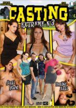 Castings of Rocky Nardini n ° 3 avec Nathalie Vanadis et Melyne