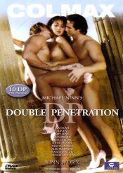 Double penetration avec Shy Love et Raven