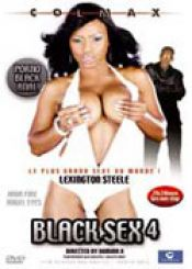 Black sex 4 avec jada fire et Kelly Star