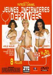 Beginners nurse depraves - scene n ° 2 avec adeline lange et Axelle Mugler