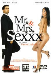Mr and mrs sexxx - scène n°1 avec phil holliday et melissa lauren