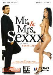 Mr and mrs sexxx - scène n°5 avec phil holliday et melissa lauren