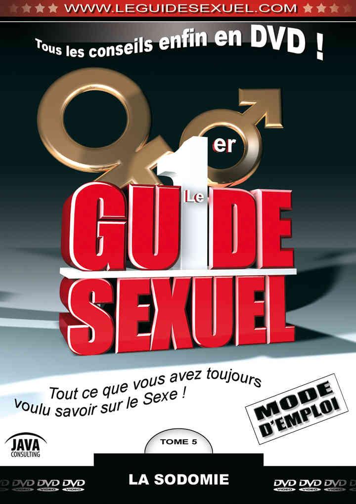 Guide sexuel la sodomie - 43:11