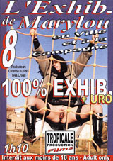 L'exhib. de marylou 8 - 59:21