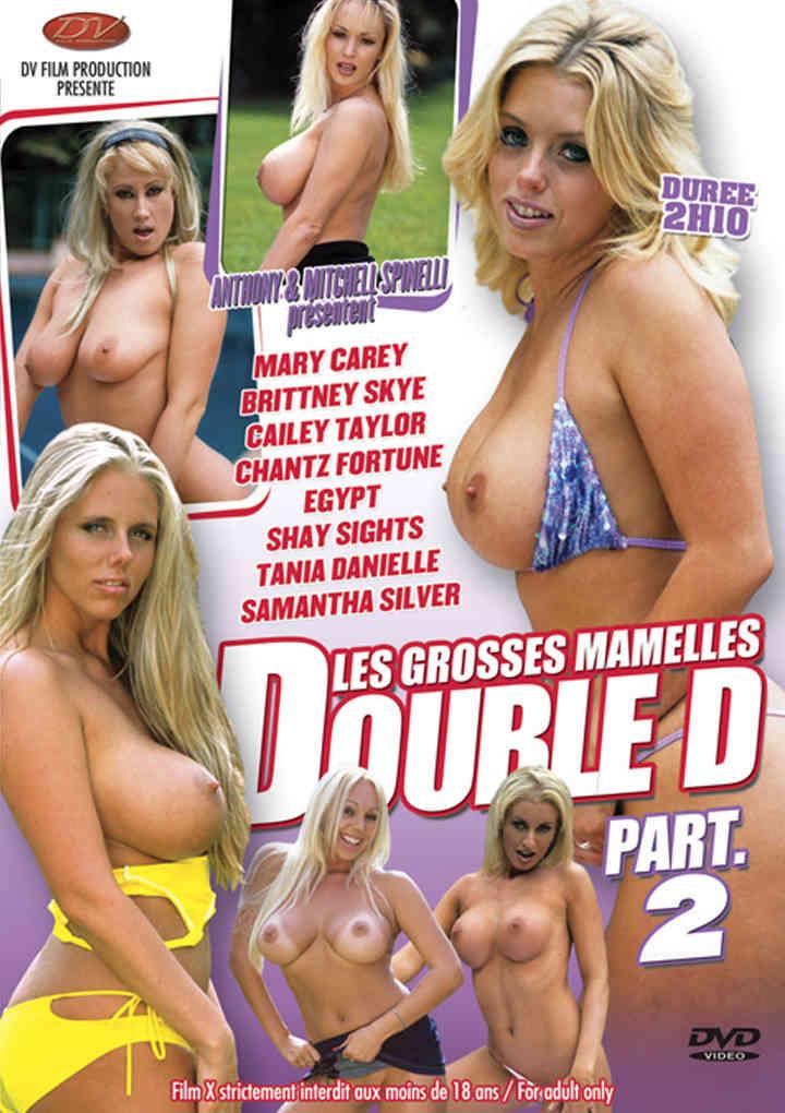 Les grosses mamelles double d 2 - 11:50