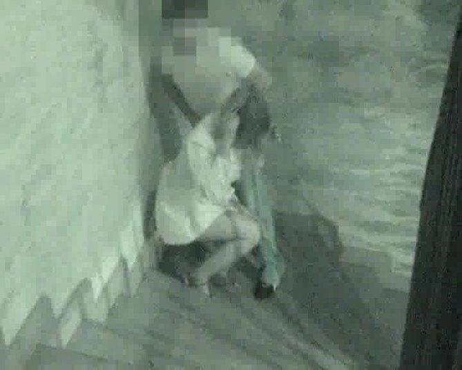 Video surveillance - scène n°5 - 04:14