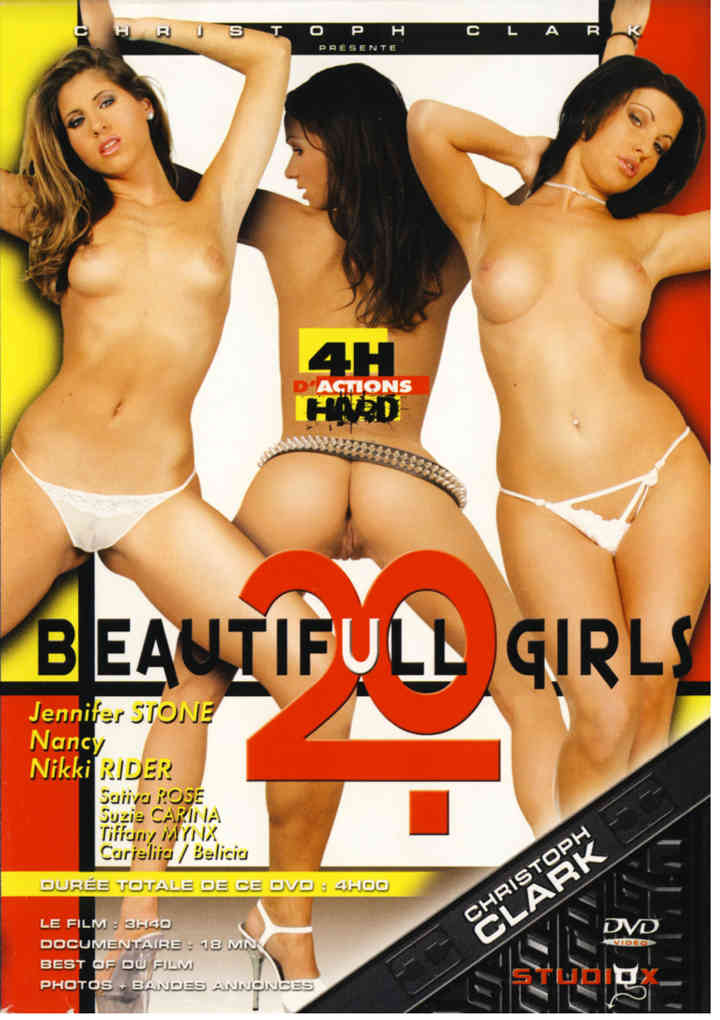 Beautiful girls 20 - 40:15