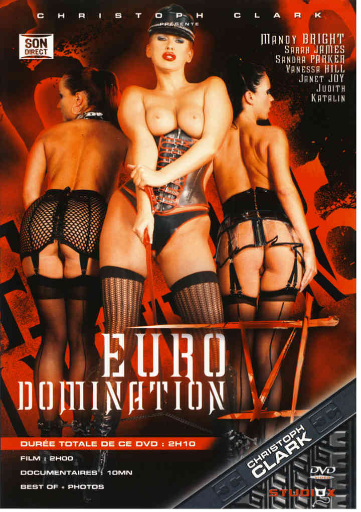Euro domination 6 - 02:00:58