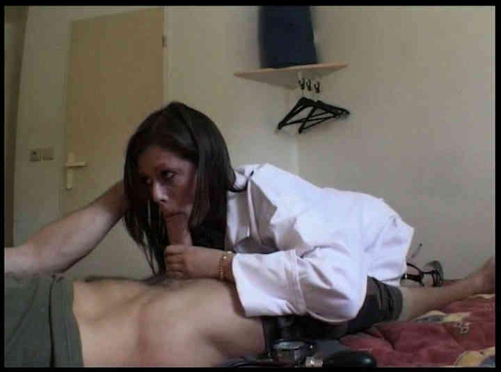 Débutantes infirmieres depravees - scène n°4 - 13:51